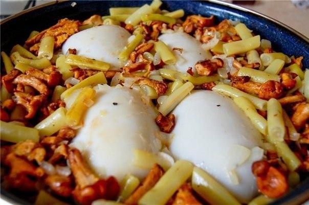 Как приготовить вкусные щи из курицы