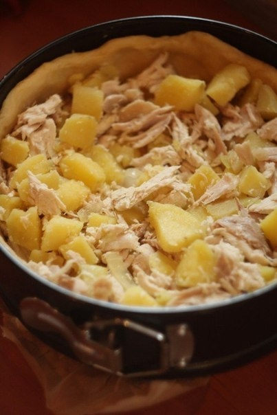таратушки рецепт на кефире в духовке