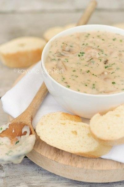 Фото к рецепту: Грибное рагу с сыром