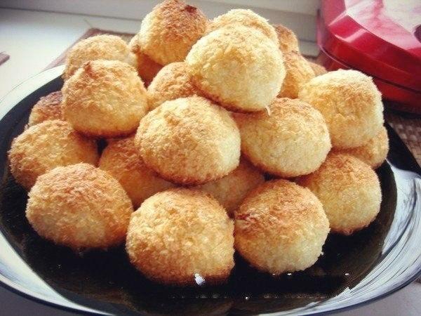 Медовое печенье на скорую руку  пошаговый рецепт с фото