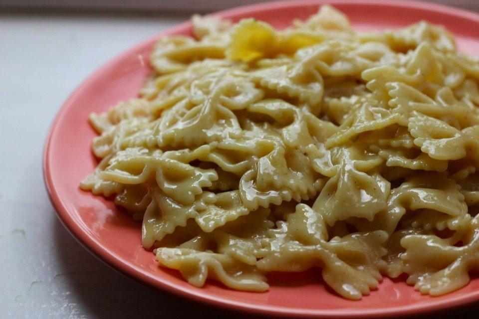 Фото к рецепту: Как вкусно приготовить макароны