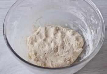 Фото к рецепту: Ленивые вареники