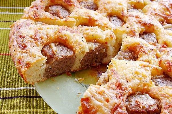 Блюда из капусты — 256 рецептов с фото. Что приготовить из ...
