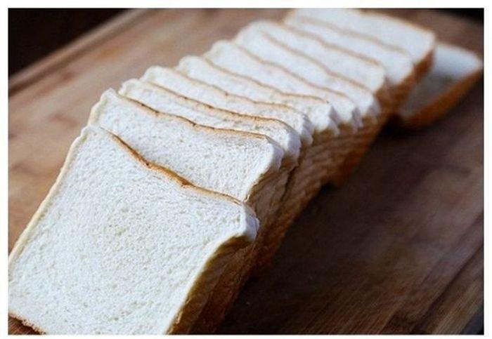 Фото к рецепту: Как приготовить необычный бутерброд с сыром.
