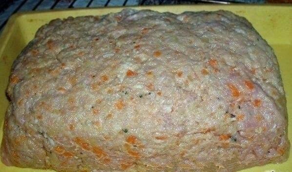 Тогда жирность и калорийность блюда увеличится, но структура фарша станет более мягкой и шелковистой на вкус.