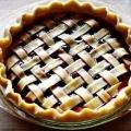 Как сделать пирог сеткой - Medic-test.ru