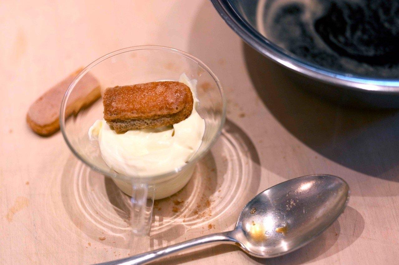 Итальянское мороженое джелато рецепт