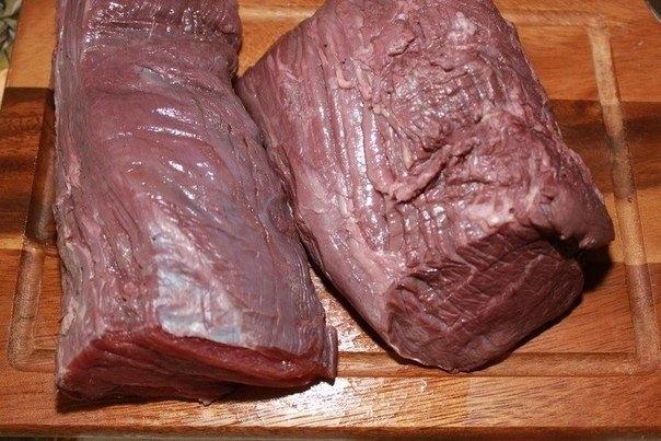 вырезка из говядины в духовке рецепт