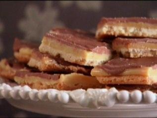 Фото к рецепту: Печенье для миллионеров
