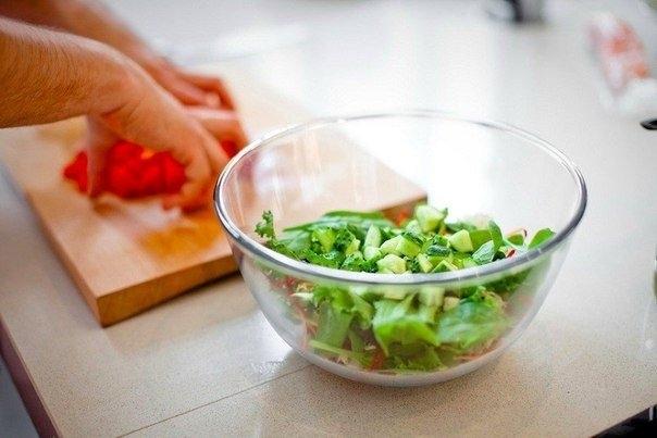 как приготовить сёмгу рецепты с фото