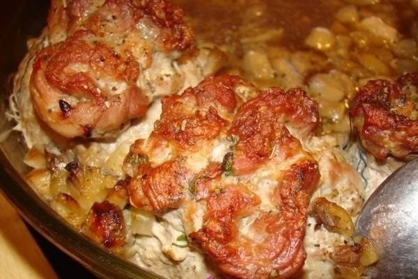 Фото к рецепту: Мясо по-грузински