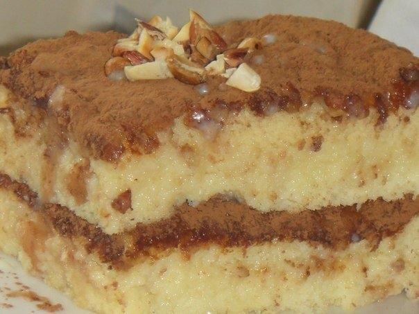 Рецепт печенья со сметаной и яйцом