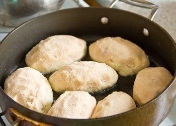 Фото к рецепту: Очень вкусные  Колдуны