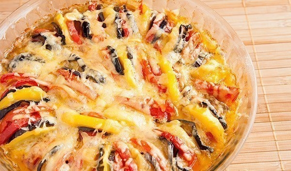 Фото к рецепту: Мусака по болгарски