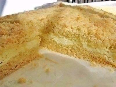 Фото к рецепту: Неимоверный тортик