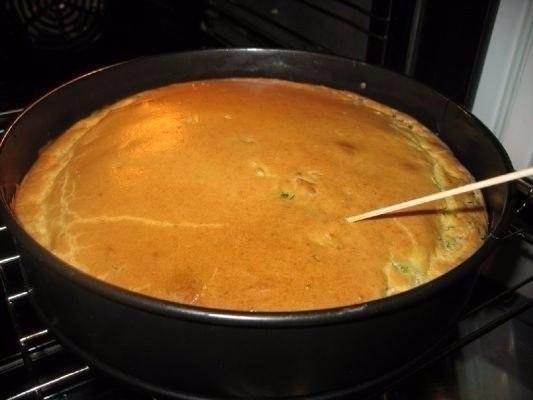 Фото к рецепту: Супер нежный пирог с капустой и мясом