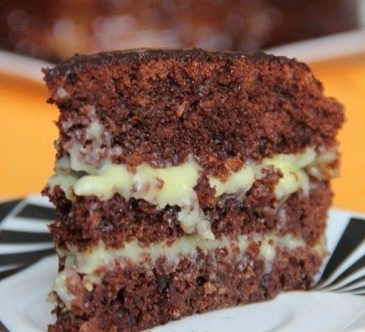 ���� � �������: ����������� ����� Crazy Cake.