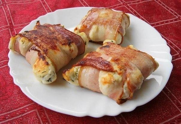 Фото к рецепту: Мясные сырники