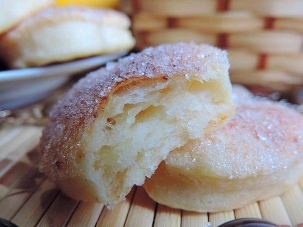 Фото к рецепту: Творожное печенье «слойка»