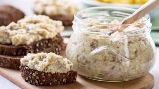 Фото к рецепту: Форшмак – вкуснейшая закуска из селедки