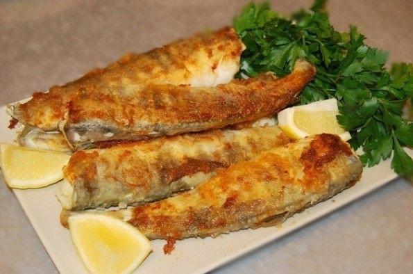 Фото к рецепту: 13 советов вкусной рыбы