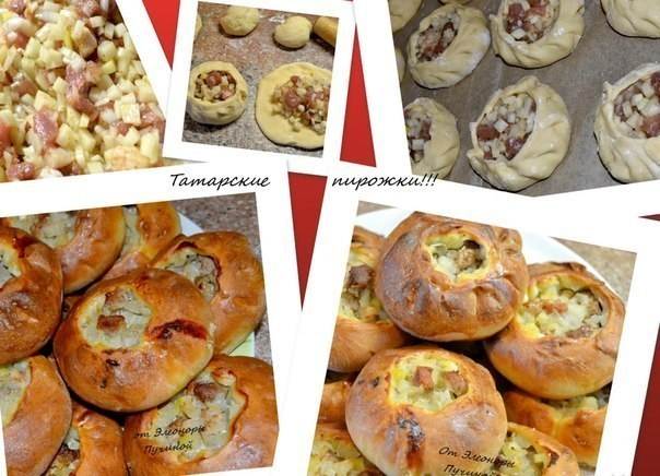 Фото к рецепту: Эти пирожки из разряда легко просто и вкусно