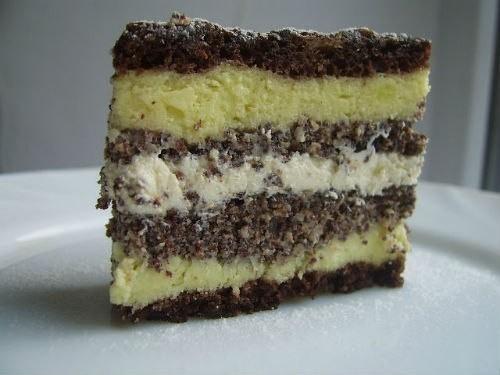 Торт Три желания